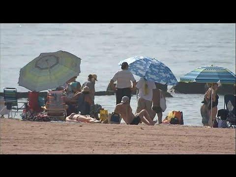 الولايات المتحدة: ارتفاع درجات الحرارة بشكل مذهل في بعض المناطق…  - نشر قبل 13 ساعة