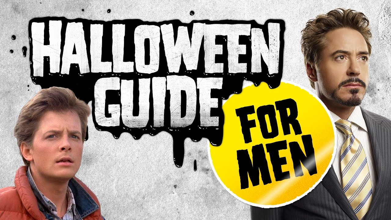 mens halloween movie guide 2013 hd youtube