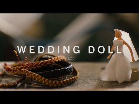 WEDDING DOLL Clip   Festival 2015