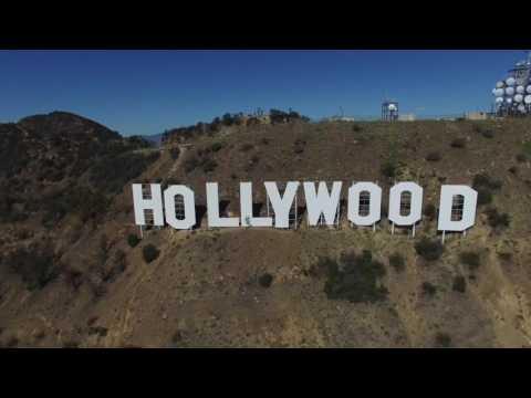 The Taste Of LA By Silas Mitchell & Liam Waldman