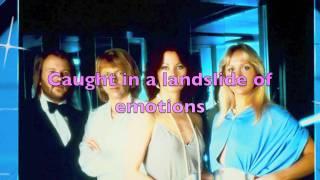 ABBA - Kisses Of Fire Lyrics