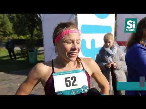 Mukachevo Half Marathon 2019