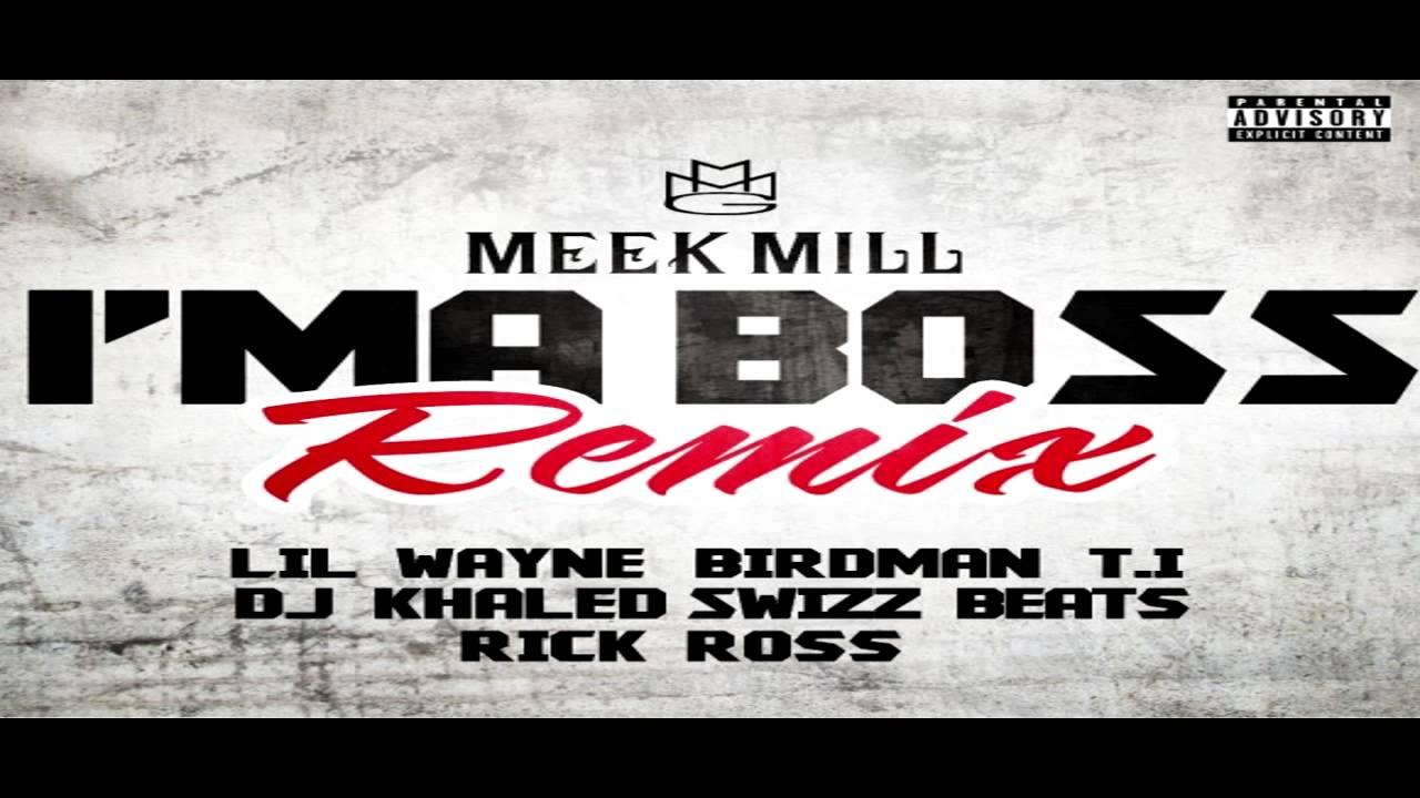 Meek mill – bad for you (feat nicki minaj) | young money hq.