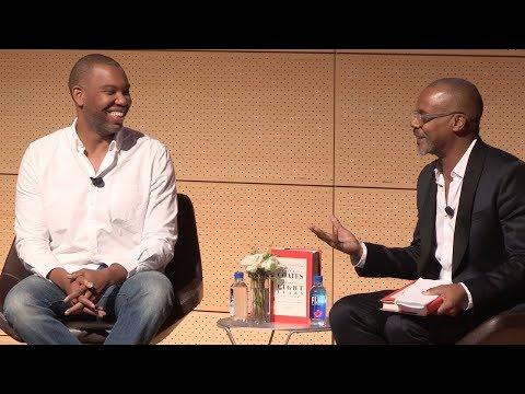 Ta-Nehisi Coates in conversation with Chris Jackson | One World Big Ideas Night