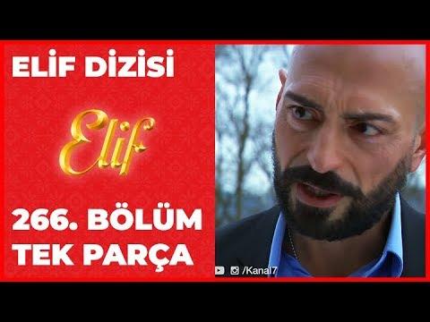 Elif - 266.Bölüm
