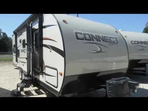 New 2017 KZ RV Spree® Connect C250BHS For Sale in Athens, Texas near Tyler, Houston and Dallas, TX!