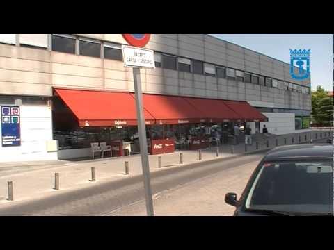 Parto en ba o cafeter a castellana 18ag15 youtube - Anos luz castellana ...
