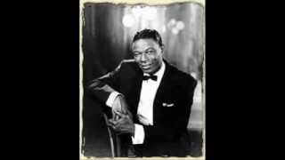 Watch Nat King Cole Ballerina video