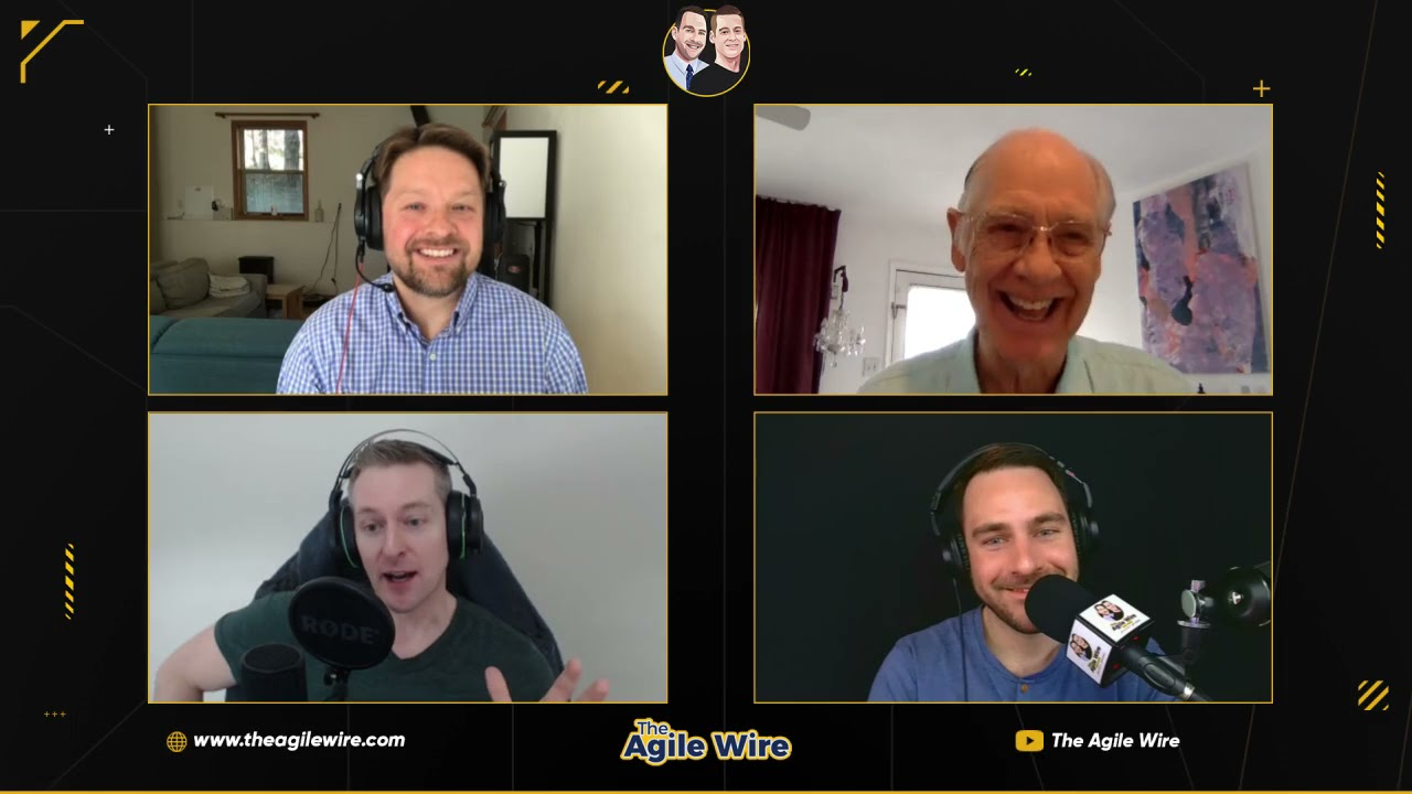 Total Brain Coaching with Ted & Keith Wallace