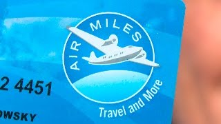 Air Miles Update: Using Air Miles to rent a car (CBC Marketplace) thumbnail