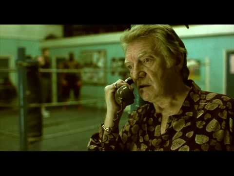 Alan Ford (Brick Top) - Snatch interview