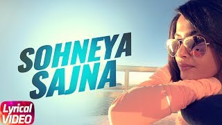 Sohneya Sajna (Lyrical ) | Hero