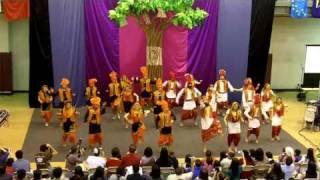 UTSW Ultimate Bhangra 2011 (HD)