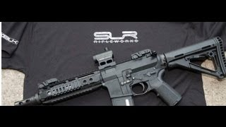 Ma-Ten Full Auto by SLR Rifleworks