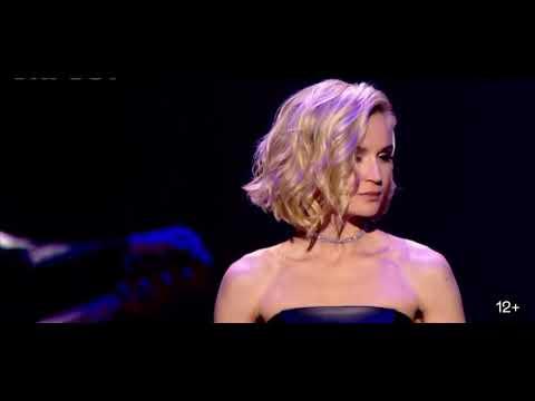 Полина Гагарина - Ты не целуй (Live)