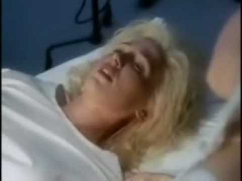 Blonde-with Poppy Montgomery