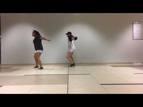 Dance Cover - Stiches By Shawn Mendes