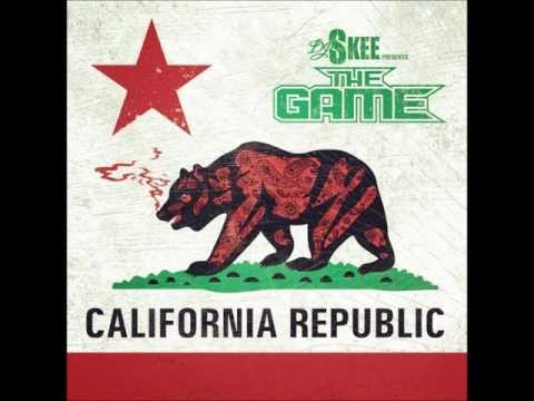 Tonight - Game ft.(Mele) - California Republic