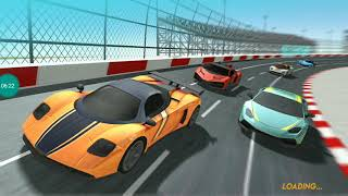 Car Racing 2018 (by timuz games ) Android Gameplay