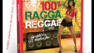 100% Ragga Reggae Mix by Dj REDEYES (Intro Ragga)