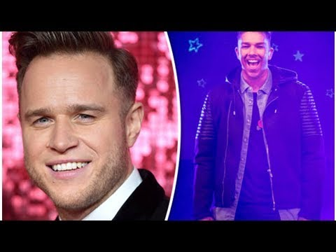 Watch out olly murs! Matt terry need you to voice seats Mp3