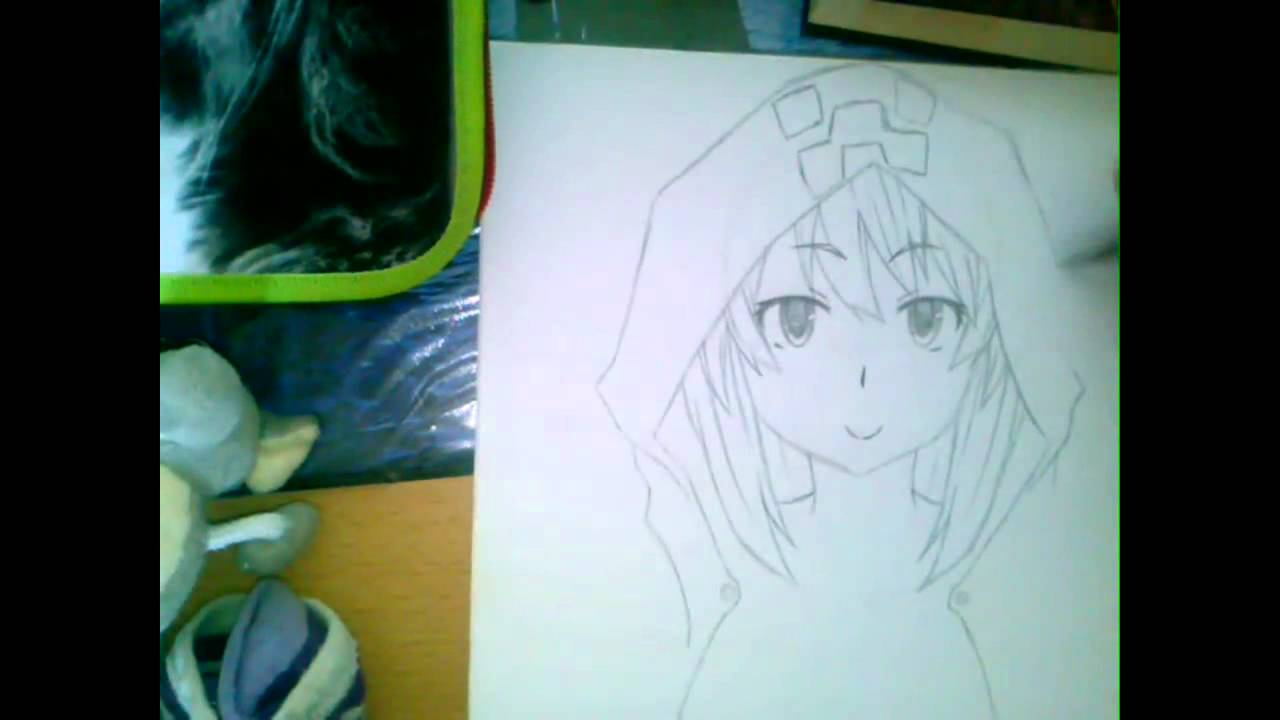 Drawing a anime creeper girl youtube - Anime creeper girl ...