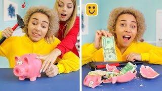 Sibling Struggles! Funny Moments With My Little Sister