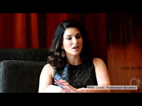 Sunny Leone's EXCLUSIVE interview with Bombay Times