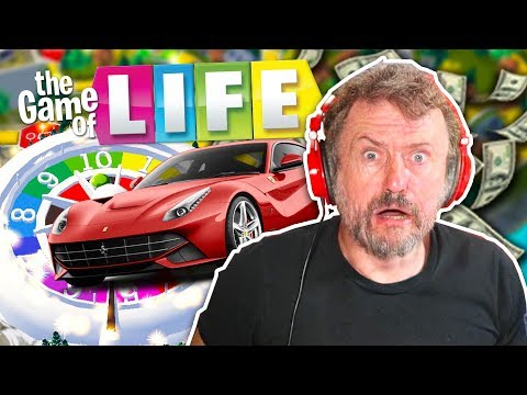 How to Be a Boomer THE RIGHT WAY. | The Game of Life Online