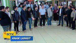 Highlight Anak Langit - Episode 630 dan 631