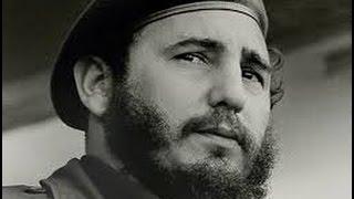 Những câu nói nổi tiếng của Fidel Castro - Người anh hùng huyền thoại