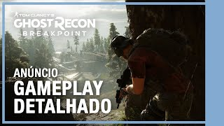 GAMEPLAY - Ghost Recon Breakpoint