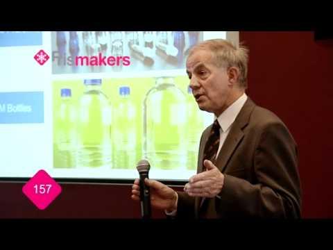 Roelof van der Meer: Energieverlaging bij de productie van petflessen (BASF)