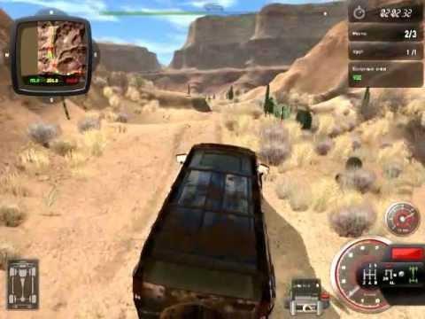 скачать игру Hummer полный привод 2 - фото 2
