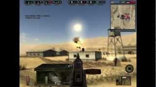 El Alamein Highlights- Battlefield 1942