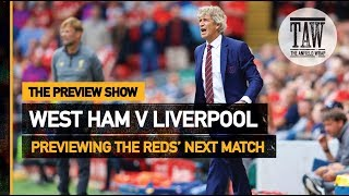 Baixar West Ham v Liverpool   The Preview Show