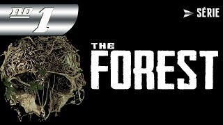 The Forest: O índio me sequestrou! Série #1 [PT-BR]