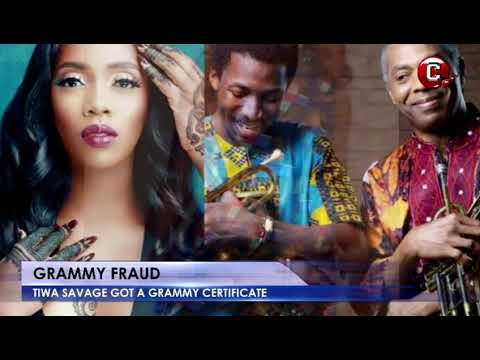 Tiwa Savage and fans reactions to the GRAMMY AWARDS 2021 | Chidinma versus Mercy Ike