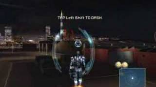 Iron Man : Mission 2 First Flight (1/2)