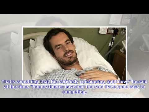 Andy Murray Has Another Hip Surgery; His Future in Tennis Remains Unclear Mp3