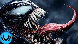 "Venom Movie Song - ""Holding On"" 