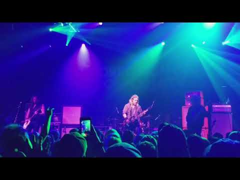 Corrosion Of Conformity - Albatross (Live) The Ritz Raleigh, NC 1-28-18
