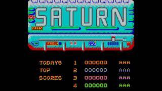 Saturn (Arcade Music) 07 Stage 5