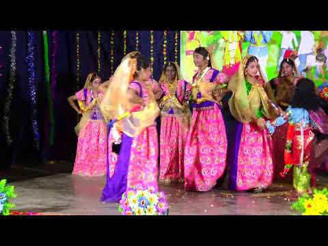 Krishna Janardhana - Annual Day 2018 - bhavansguntur