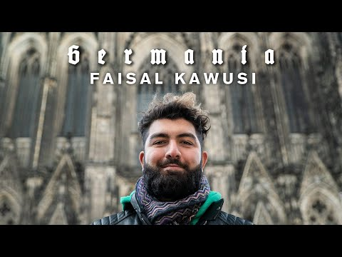 Faisal Kawusi über Diskriminierung im Show-Business, Clubtüren und Comedy-Anfang