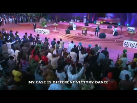 My Case is Different (Sun. 10th Sept. 2017) LIVE from Abuja, Nigeria