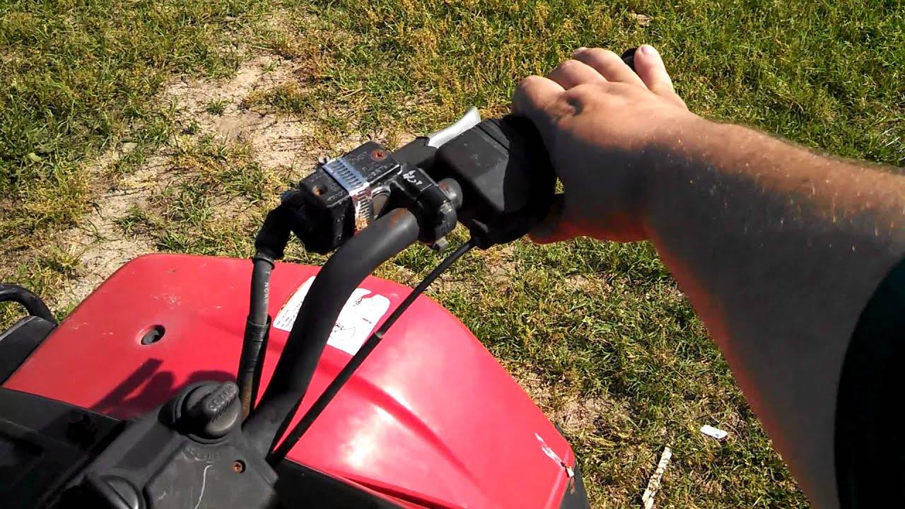 1993 Kawasaki bayou 300 4x4 - YouTube on kawasaki teryx wiring harness, atv wiring harness, yamaha rhino wiring harness, honda trx300ex wiring harness, arctic cat wiring harness, kawasaki brute force wiring harness, kawasaki mule wiring harness, yamaha warrior wiring harness, honda cr500 wiring harness, honda rancher wiring harness, yamaha banshee wiring harness,