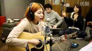 Amazing! korean girl perform Tik Tok.flv