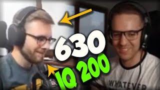 LEH FAIL NA TURNIEJU - PAGO IQ200 :O #630 Najlepsze oddshoty - Highstyled, Ewroon PogChamp
