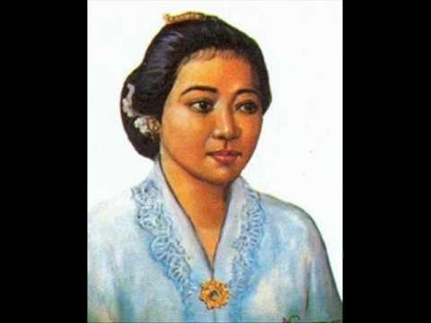 Ibu Kita Kartini (REGGAE VERSION)